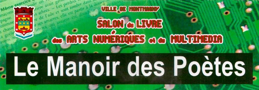 salon du livre de montmagny mars 2008