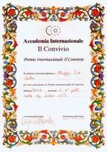 Prix Il Convivio